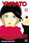 Yamato Nadeshiko Shichi Henge (manga) volume / tome 7