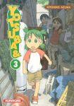 Yotsuba &! (manga) volume / tome 3