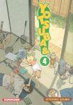 Yotsuba &! (manga) volume / tome 4