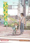 Yotsuba &! (manga) volume / tome 6