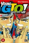 Young GTO (manga) volume / tome 1