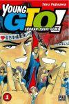 Young GTO (manga) volume / tome 1