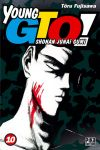 Young GTO (manga) volume / tome 10