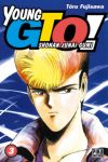 Young GTO (manga) volume / tome 3