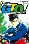 Young GTO (manga) volume / tome 4