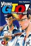 Young GTO (manga) volume / tome 5