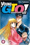 Young GTO (manga) volume / tome 6