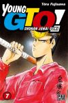 Young GTO (manga) volume / tome 7