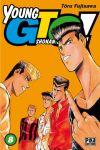 Young GTO (manga) volume / tome 8