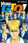 Young GTO (manga) volume / tome 9