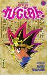 Yu-Gi-OH (manga) volume / tome 1