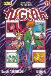 Yu-Gi-OH (manga) volume / tome 11