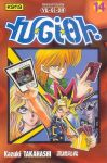 Yu-Gi-OH (manga) volume / tome 14