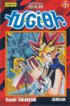Yu-Gi-OH (manga) volume / tome 17