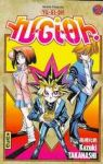 Yu-Gi-OH (manga) volume / tome 2