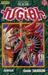Yu-Gi-OH (manga) volume / tome 20