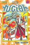 Yu-Gi-OH (manga) volume / tome 21