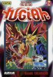 Yu-Gi-OH (manga) volume / tome 24
