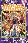 Yu-Gi-OH (manga) volume / tome 25