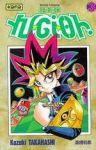 Yu-Gi-OH (manga) volume / tome 3