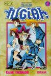 Yu-Gi-OH (manga) volume / tome 4