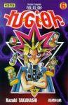 Yu-Gi-OH (manga) volume / tome 6
