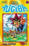 Yu-Gi-OH (manga) volume / tome 7