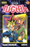 Yu-Gi-OH (manga) volume / tome 8