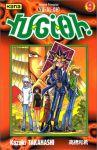 Yu-Gi-OH (manga) volume / tome 9
