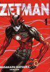 Zetman (manga) volume / tome 1