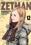 Zetman (manga) volume / tome 12
