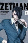 Zetman (manga) volume / tome 13