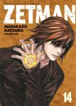 Zetman (manga) volume / tome 14