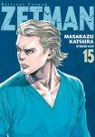 Zetman (manga) volume / tome 15