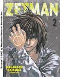 Zetman (manga) volume / tome 2