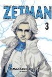 Zetman (manga) volume / tome 3