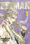 Zetman (manga) volume / tome 5