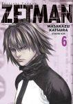 Zetman (manga) volume / tome 6