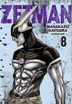 Zetman (manga) volume / tome 8