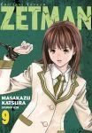 Zetman (manga) volume / tome 9
