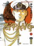Zipang (manga) volume / tome 1