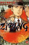 Zipang (manga) volume / tome 10