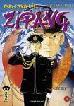 Zipang (manga) volume / tome 11