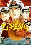 Zipang (manga) volume / tome 12