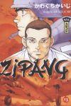 Zipang (manga) volume / tome 13