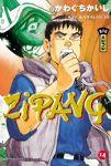 Zipang (manga) volume / tome 14