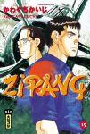 Zipang (manga) volume / tome 15