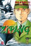 Zipang (manga) volume / tome 16