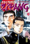 Zipang (manga) volume / tome 19