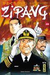 Zipang (manga) volume / tome 20